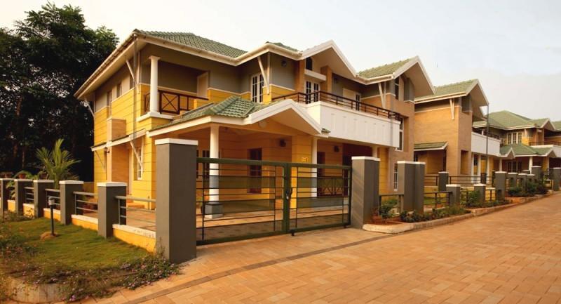 Landmark Highlands Villa Methottuthazham Kozhikode 9209