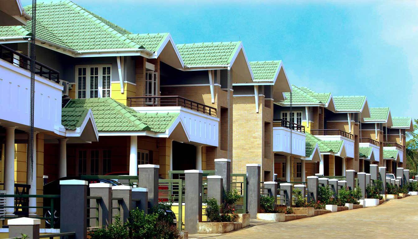Landmark Highlands Villa Methottuthazham Kozhikode 9211