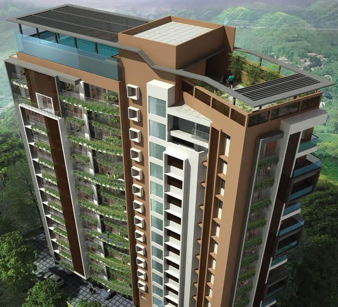 Malabar Grand Oak Cherootty Road Kozhikode 9212