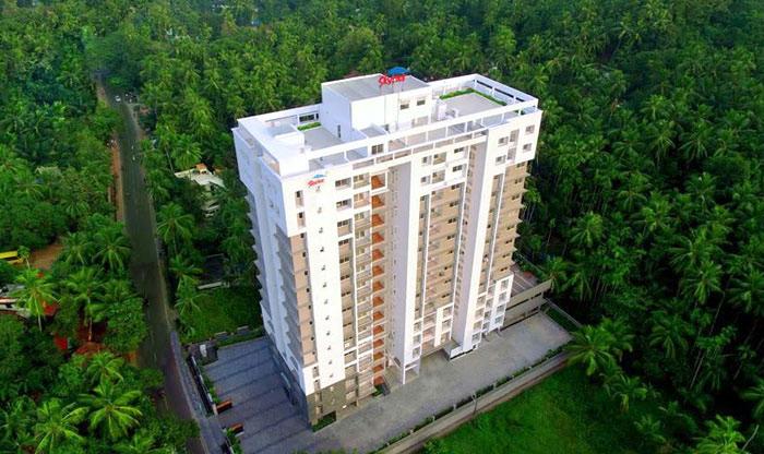 Skyline Petal Mavoor Road Kozhikode 9227