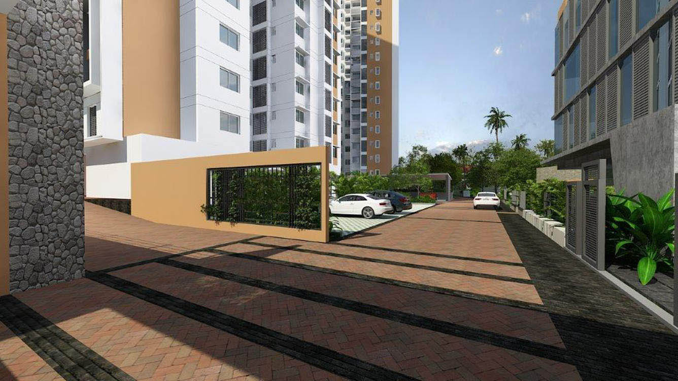 Skyline Fontana Paroppadi Kozhikode 9231