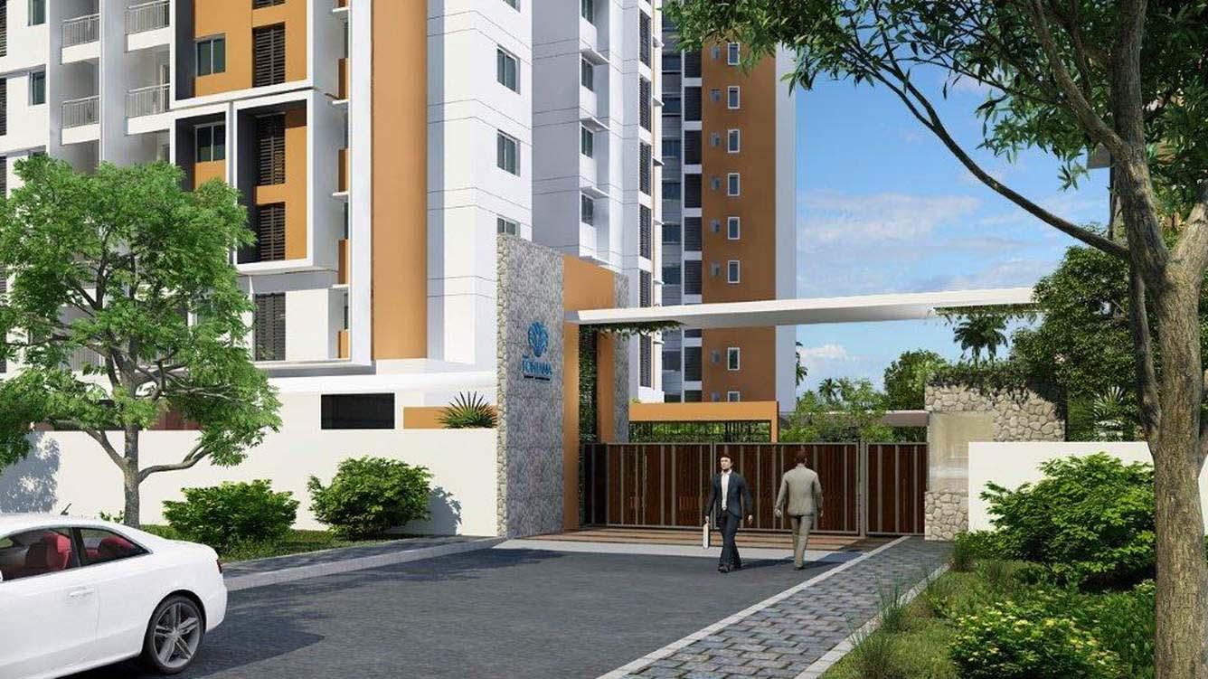 Skyline Fontana Paroppadi Kozhikode 9238