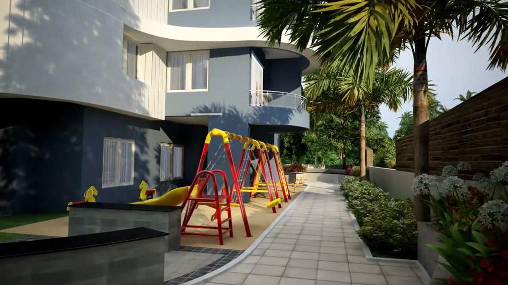 Platinum Crescent Wayanad Road Kozhikode 9264
