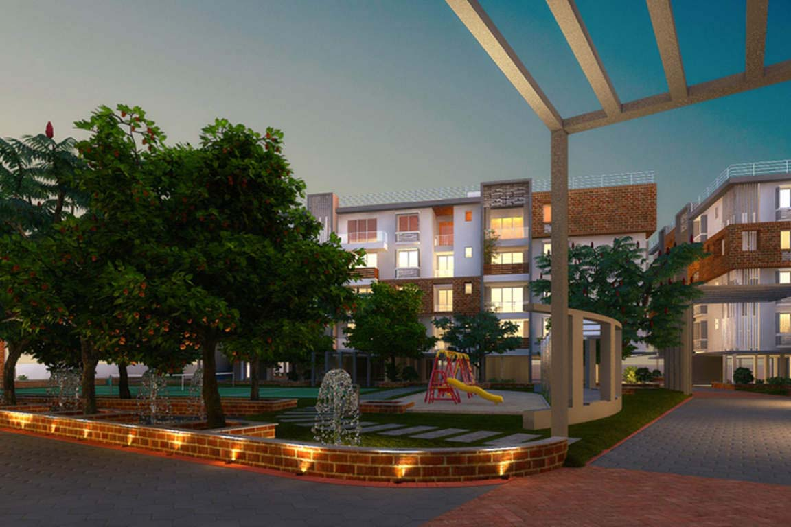 Mount Housing Raindrop Kalapatti Coimbatore 9314