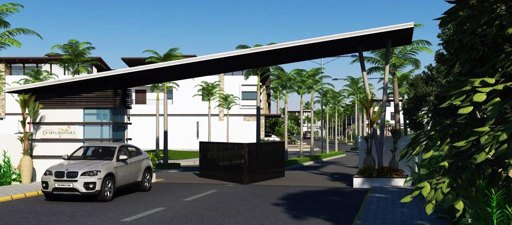 Ramky Tranquillas Villa Kismatpur Hyderabad 9356