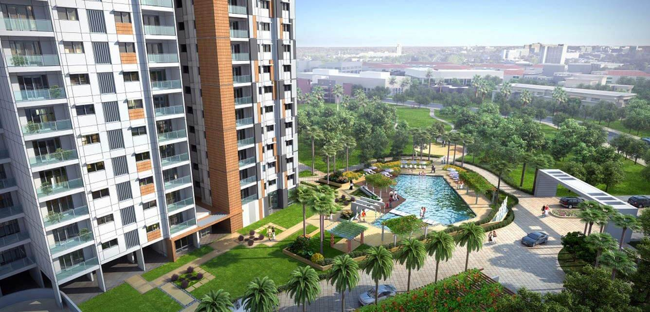 Adarsh Premia Outer Ring Road Bangalore 9364