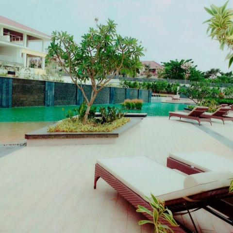 Nambiar Bellezea Villa Sarjapur Road Bangalore 9394