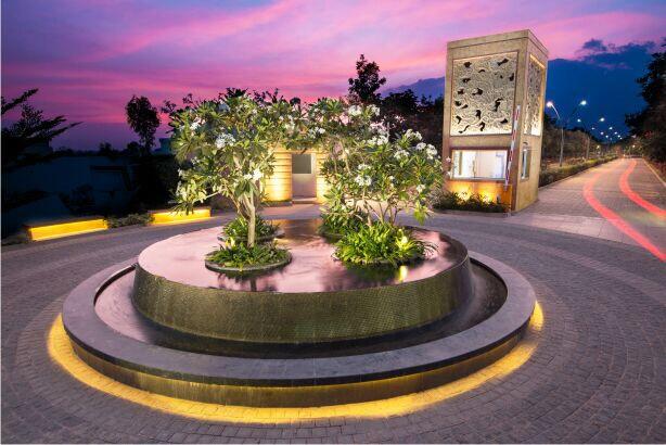 Nambiar Bellezea Villa Sarjapur Road Bangalore 9398