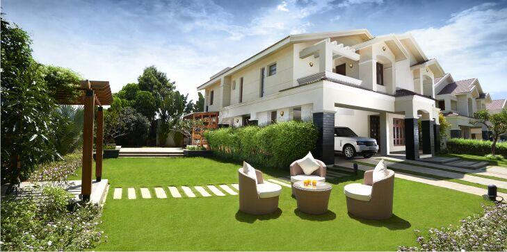 Nambiar Bellezea Villa Sarjapur Road Bangalore 9400