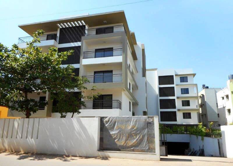 Legacy Soreno Tatanagar Bangalore 9451