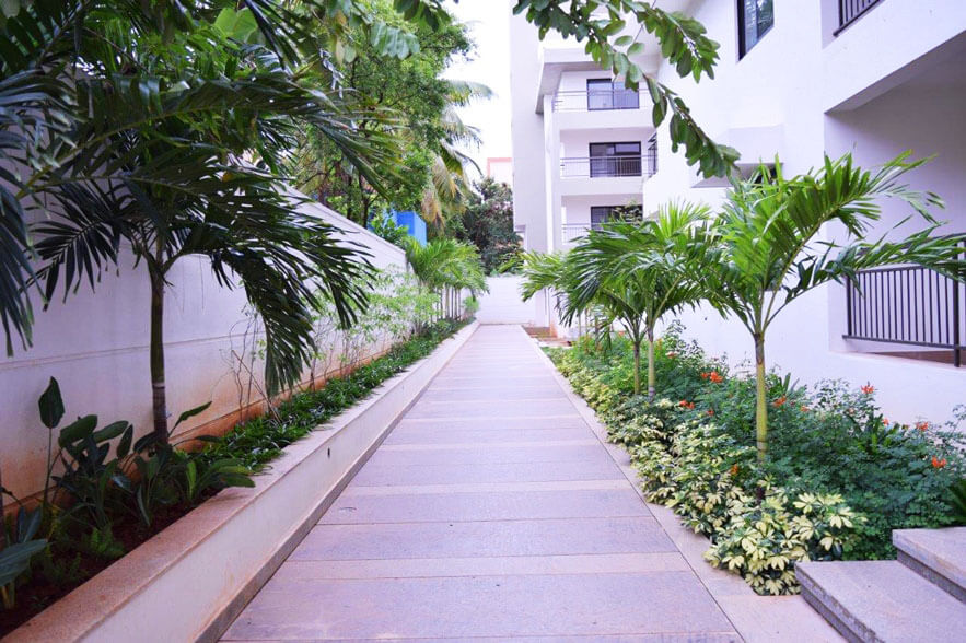 Legacy Soreno Tatanagar Bangalore 9454