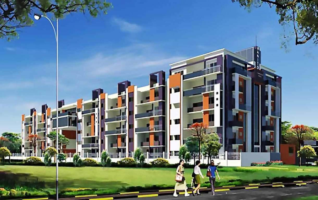 Manito Commanders Marvel Yelahanka New Town Bangalore 9470