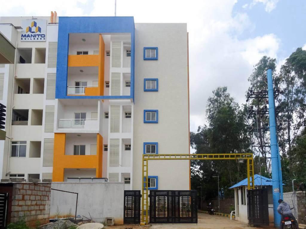 Manito Commanders Marvel Yelahanka New Town Bangalore 9471