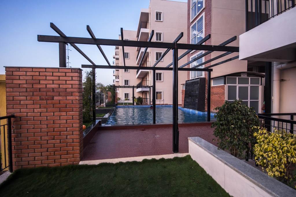 Dhammanagi Gladiola Gardenia Hegde Nagar Bangalore 9494