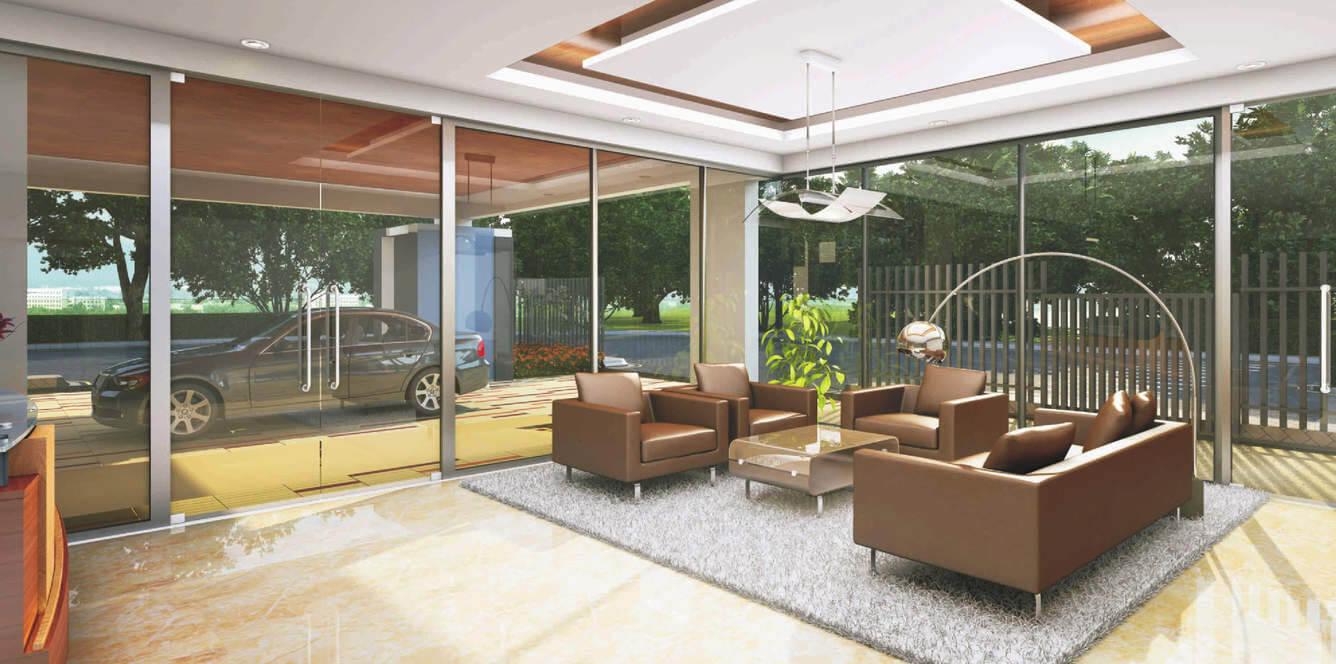 Mittal luxuria interior 1