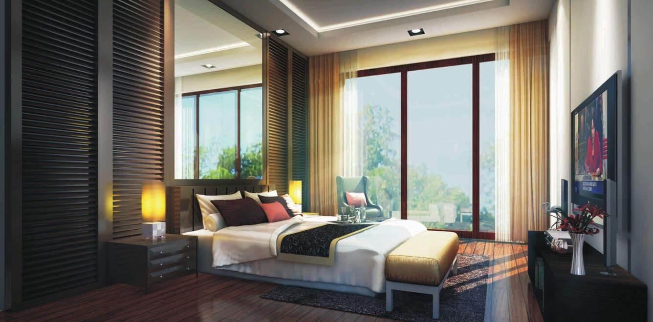 Mittal luxuria interior 2