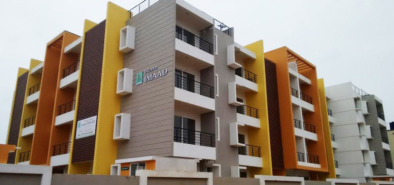 Inland Imaad Thanisandra Bangalore 9537