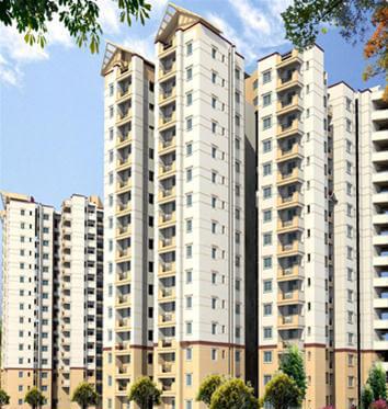 HM Nimbus Kanakapura Road Bangalore 9556