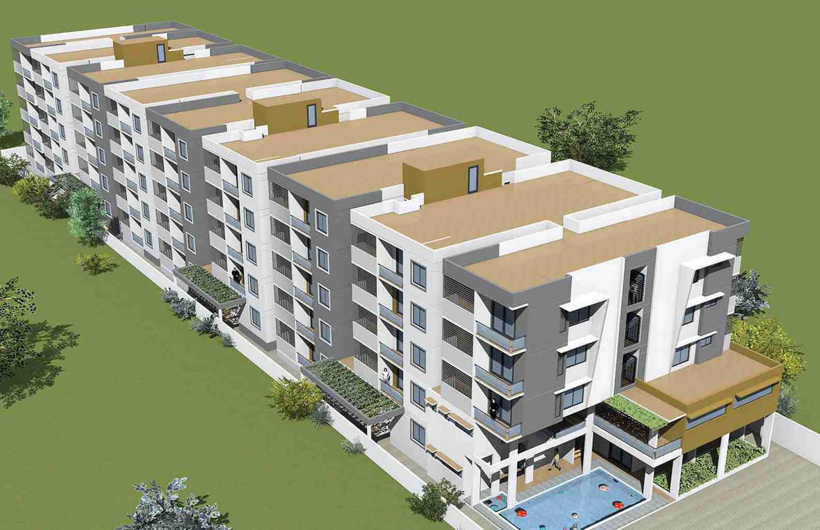 Gajanana Sumuk Whitefield Bangalore 9578