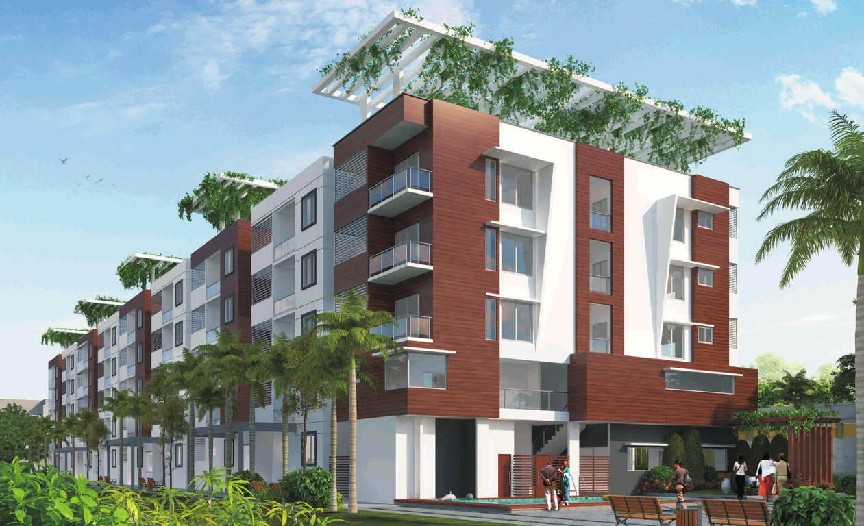Gajanana Sumuk Whitefield Bangalore 9579