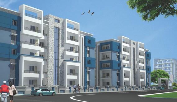 EAPL Sri Sai Icon Sarjapur Bangalore 9616