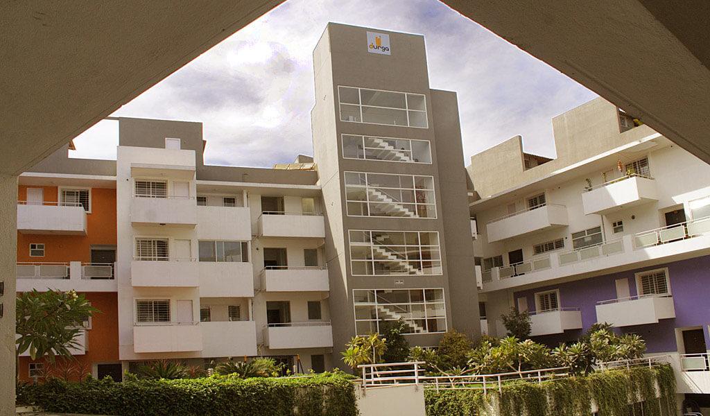 Durga Saffron Square Bellandur Bangalore 9617
