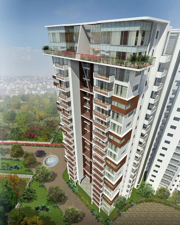 Skylark Esta Whitefield Bangalore 9668