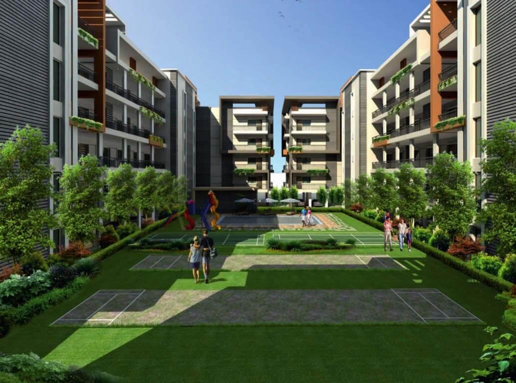 SVS Windgates Horamavu Bangalore 9674