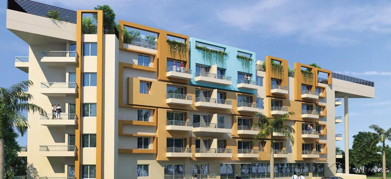 Unishire Atrium Jakkur Bangalore 9675