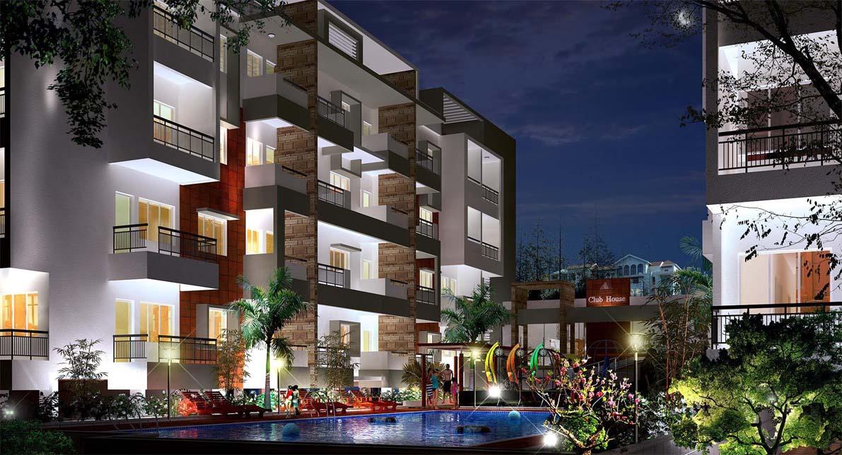 VRR Vista Whitefield Bangalore 9683