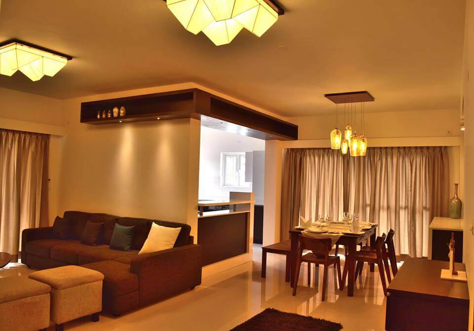 RBD Stillwaters Apartments Sarjapur Road Bangalore 9716
