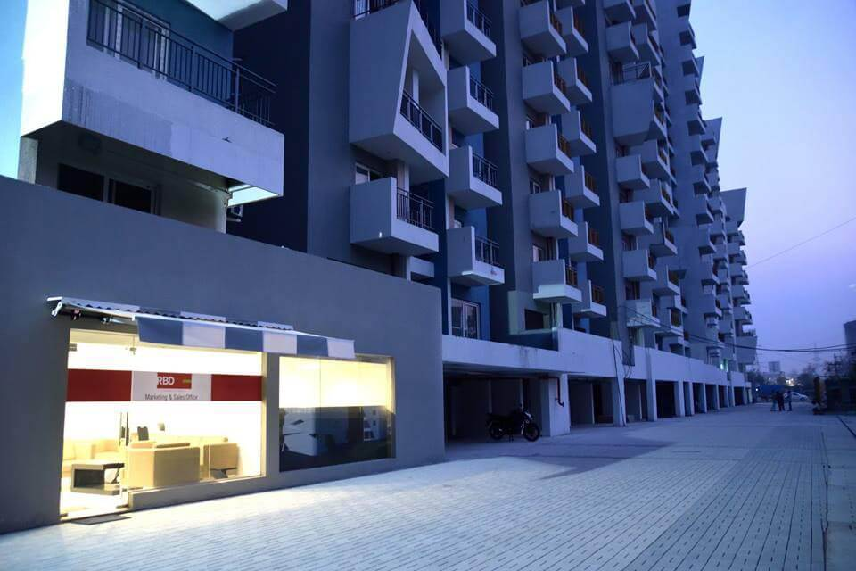 RBD Stillwaters Apartments Sarjapur Road Bangalore 9717