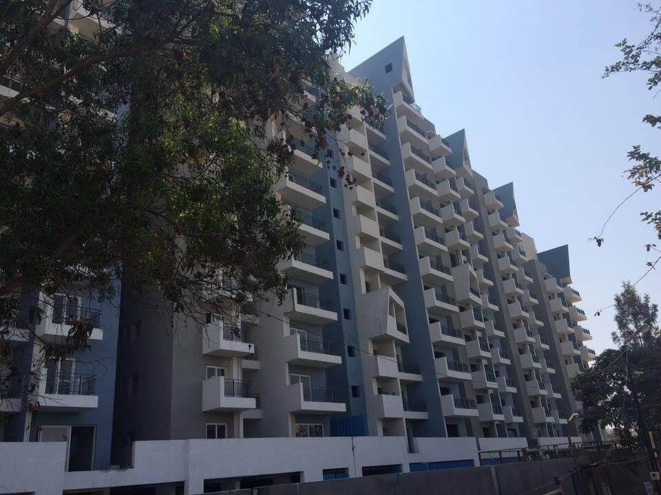 RBD Stillwaters Apartments Sarjapur Road Bangalore 9718