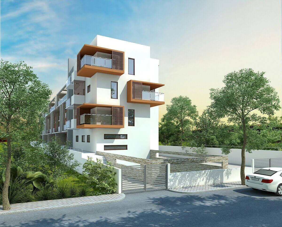 Surbacon Aspen Villa Hebbal Bangalore 9719
