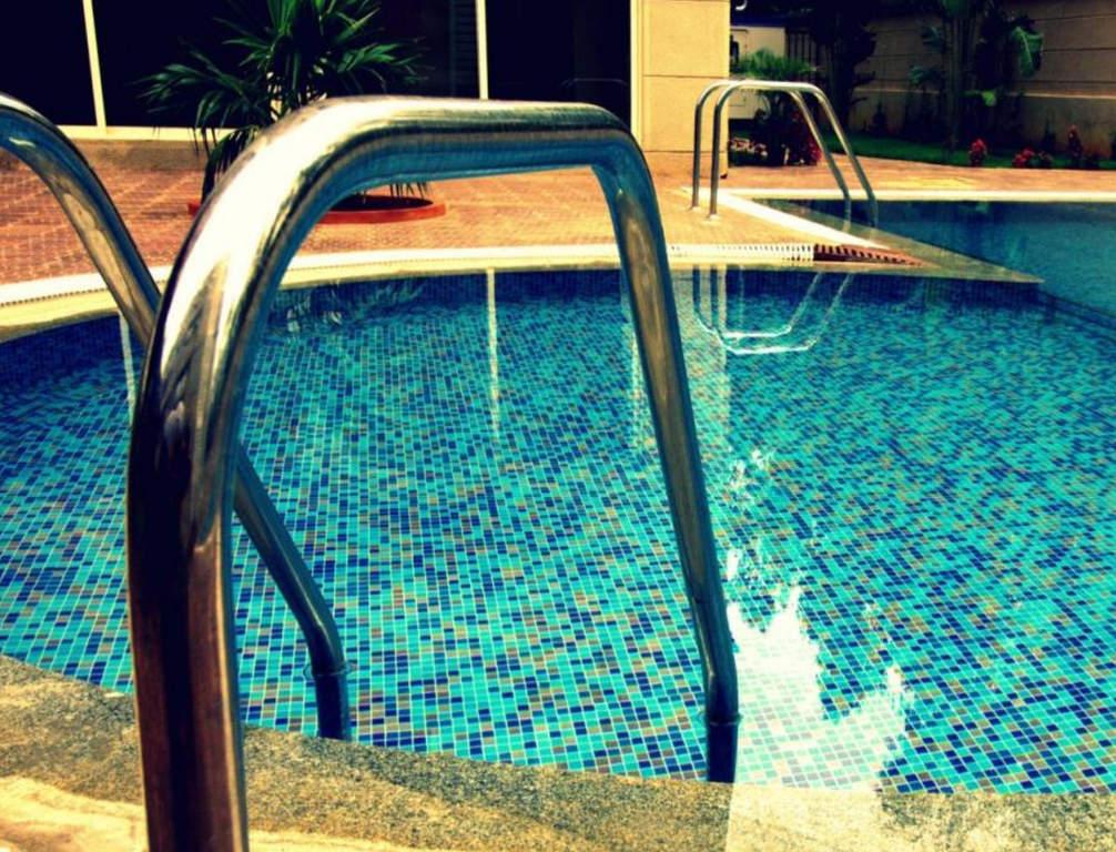 Surbacon Aspen Villa Hebbal Bangalore 9720