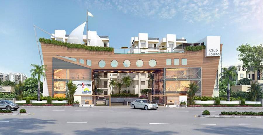Giridhari Avighna Bandlaguda Hyderabad 9731
