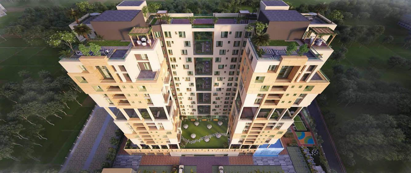 GHG Gupta Group Laxmi Aquascape Howrah Kolkata 9767