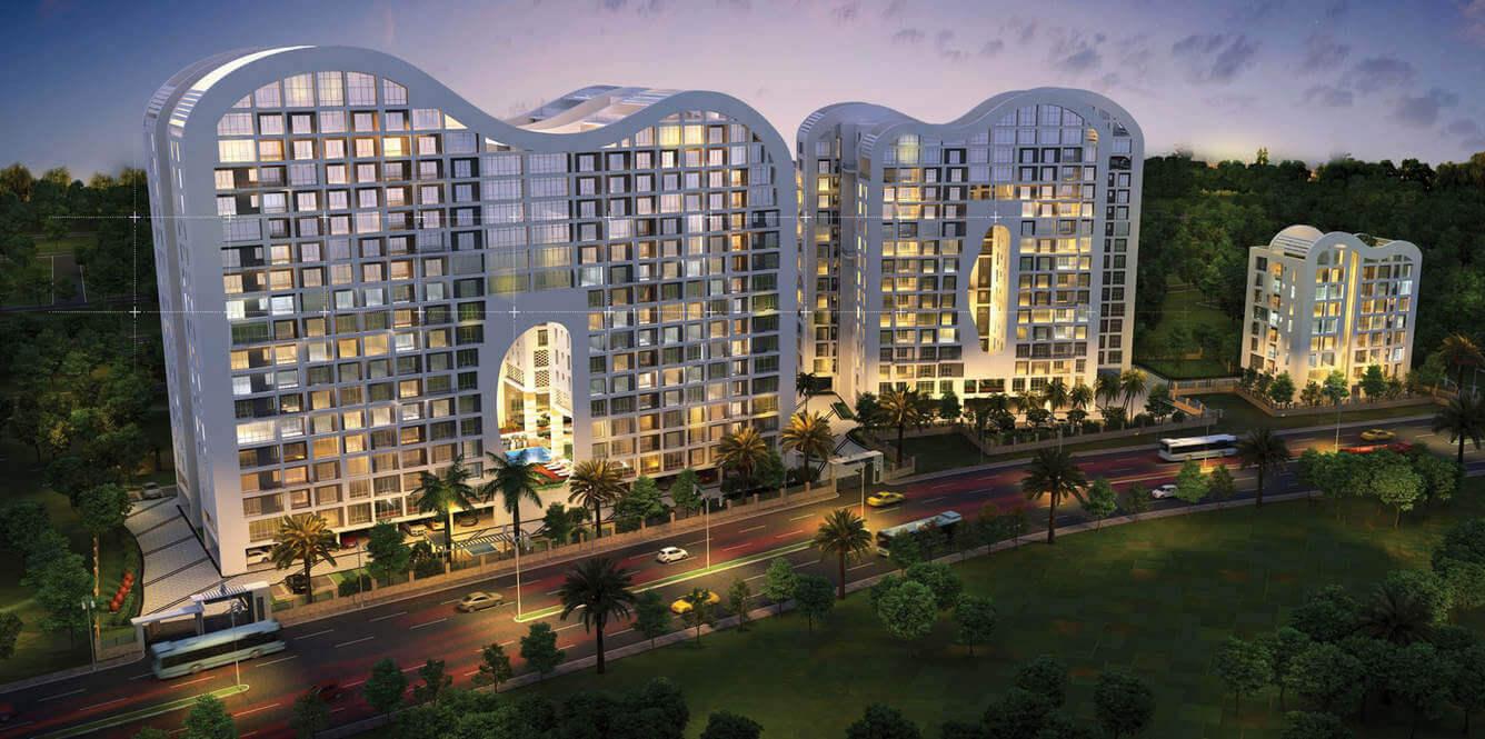 Jain Group Dream One New Town Kolkata 9821