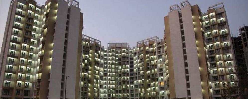 Bhoomi Gardenia Roadpali  Mumbai 9831