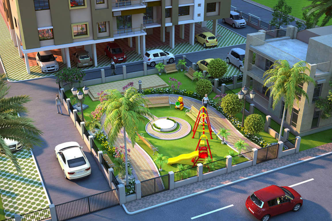 Aatreyee Nirman Indrakshinee Dum Dum Road Kolkata 9839