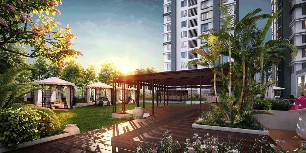 Amit Realty Ecos New Town Kolkata 9843
