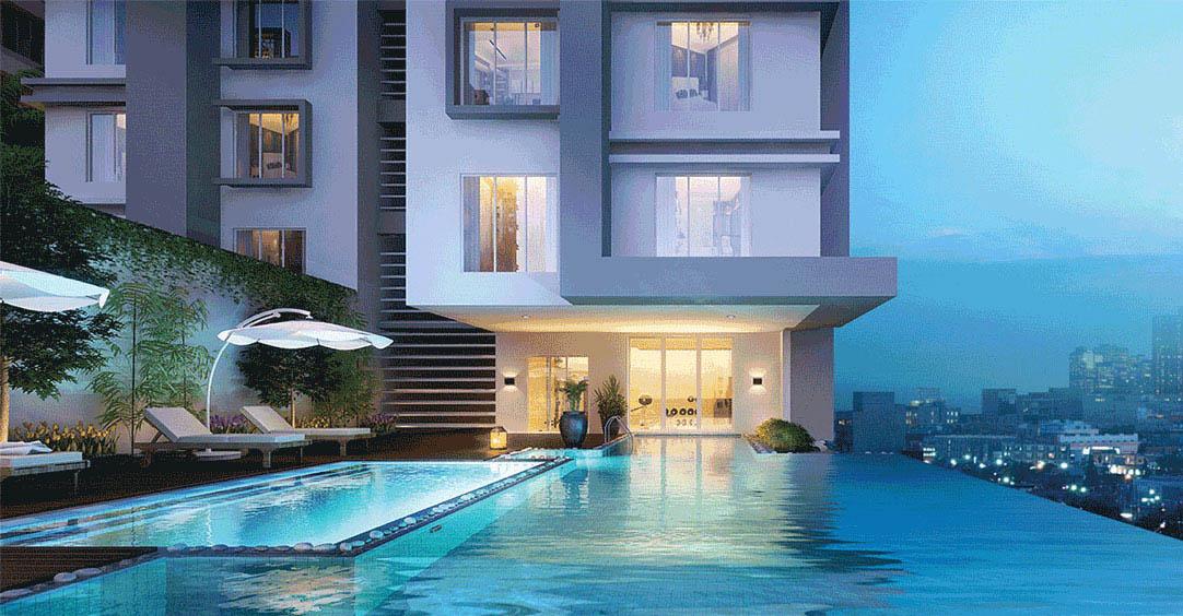 Amit Realty Ecos New Town Kolkata 9844
