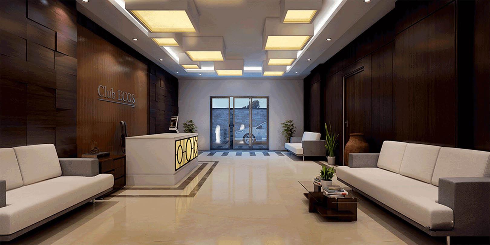 Amit Realty Ecos New Town Kolkata 9845