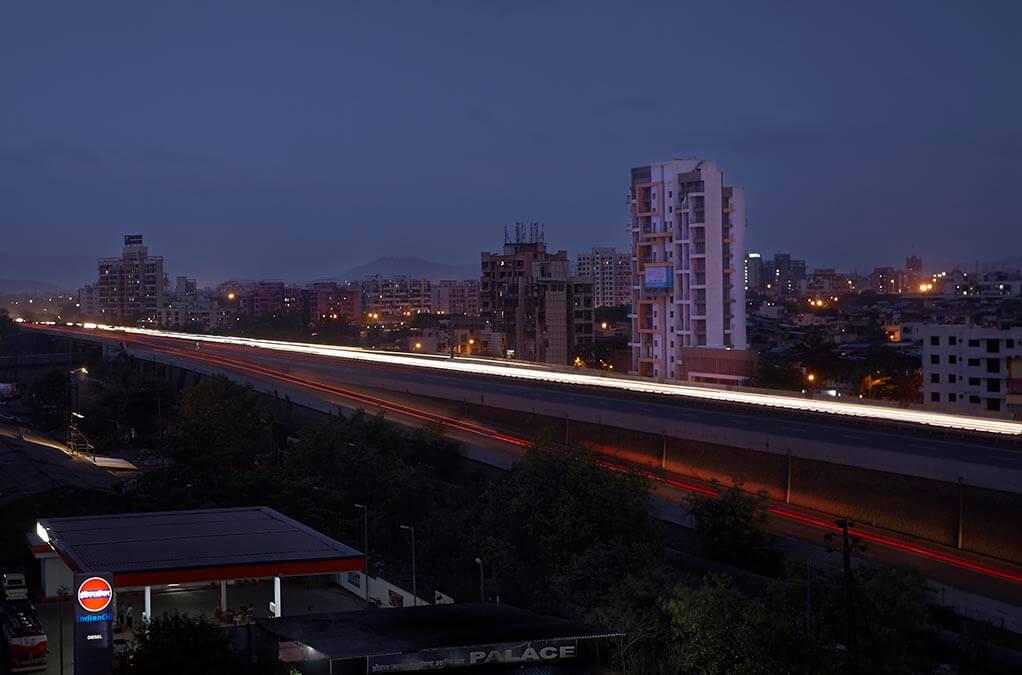 Goodwill Pride Panvel Mumbai 9867