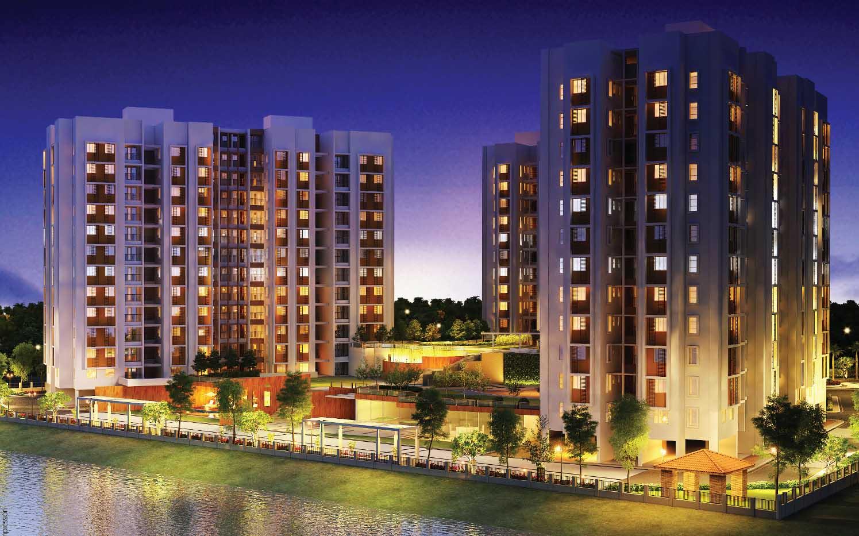 Hiland Ganges Cossipore Kolkata 9924