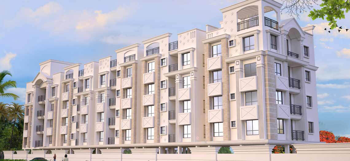 Realtech Nirman Bela New Town Kolkata 9949
