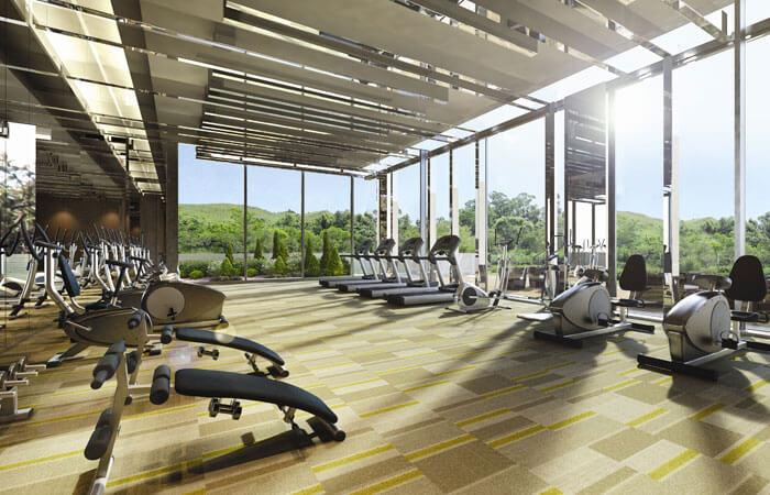 Realtech Nirman Chowrastar Jamidari New Town Kolkata 9953