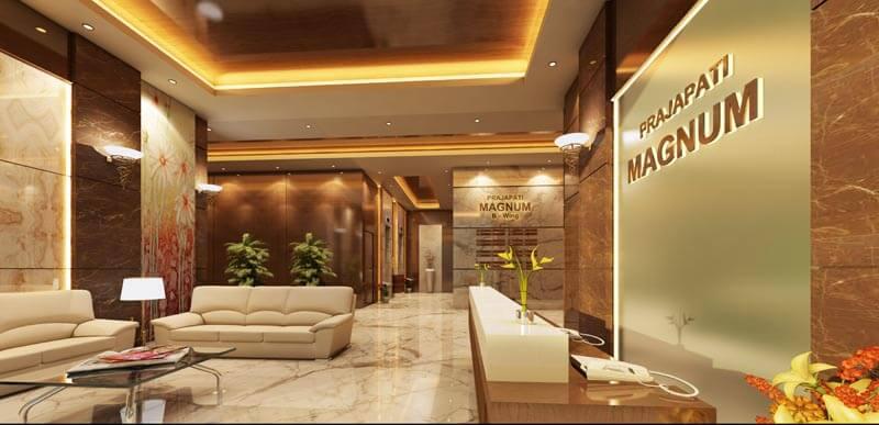 Prajapati Magnum Dronagiri Mumbai 9956