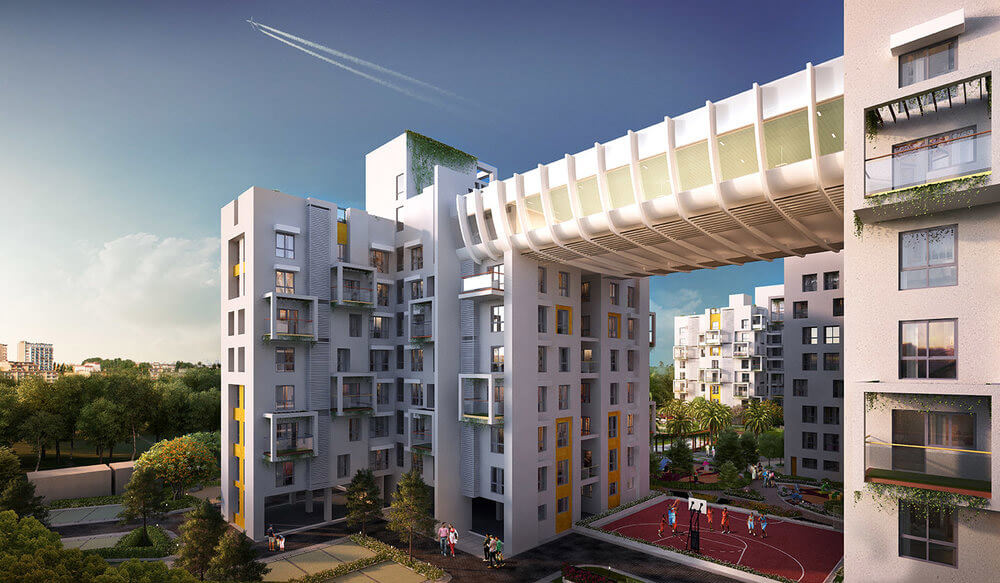 Sugam Habitat Tiljala Kolkata 9980