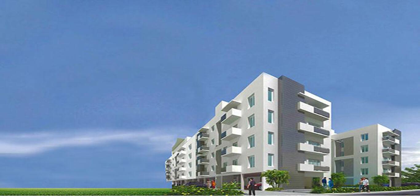 FOMRA Housing & Infrastructure Pvt. Ltd.